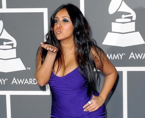 Jersey Shore's Snooki's New Year's Plans Scratched