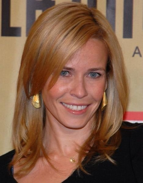 Chelsea Handler Gets NBC Pilot