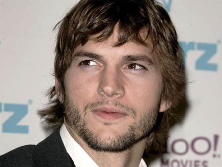 Ashton Kutcher Sells Reality Show About...The DMV?!