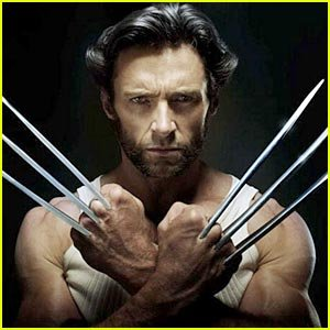 Hugh Jackman Building More Muscles for Upcoming Wolverine Movie