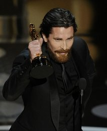 All the King's Gold: Your 2011 Oscar Winners