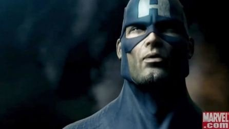 First Look: 'Captain America: The First Avenger' Sneak Peek