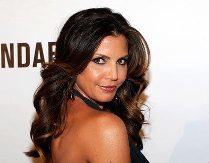 'Buffy' Star Charisma Carpenter to Guest on 'Burn Notice'