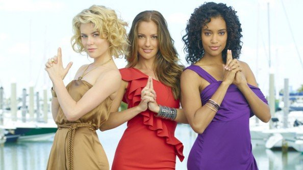 'Charlie's Angels' Cancelled, Minka Kelly Reacts