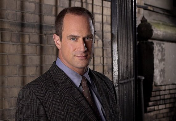 New 'True Blood' Vampire Baddie? 'Law & Order' Star Christopher Meloni in Talks