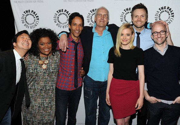 'Community' Spoilers: What to Expect for the Rest of Season Two