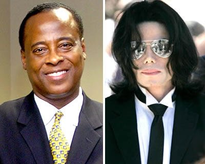 Dr. Conrad Murray Sentenced to Four Years in Michael Jackson Death (Update)