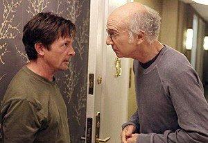 'Curb Your Enthusiasm' Season 8, Episode 10 (Finale) Recap - 'Larry vs. Michael J. Fox'
