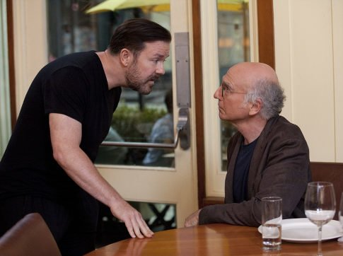'Curb Your Enthusiasm' Season 8, Episode 6 Recap - 'The Hero'