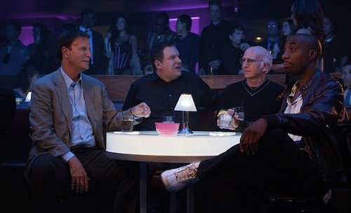 'Curb Your Enthusiasm' Season 8, Episode 2 Recap - 'Safe House'