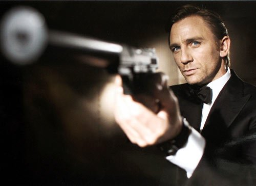 Daniel Craig: The Kardashians are 'F$%^ing Idiots'