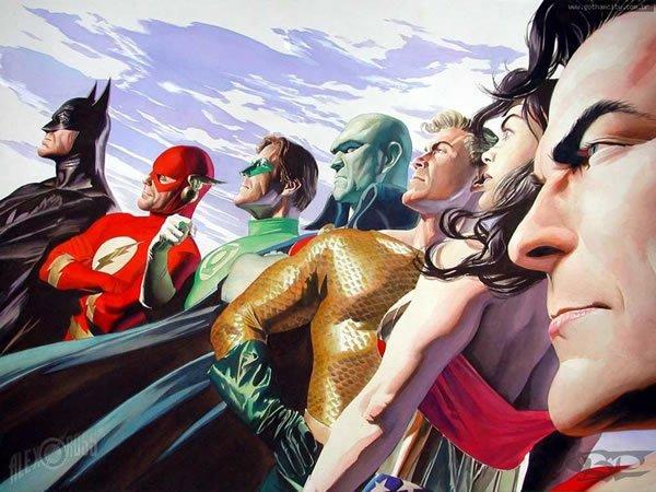 Warner Bros. Exec Talks Future of DC Comics Movies