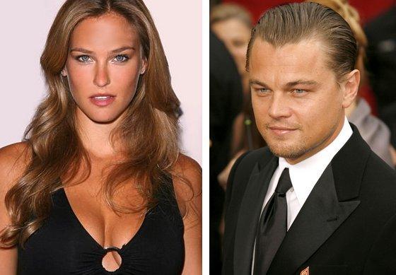 Splitsville: Leonardo DiCaprio and Bar Refaeli Call it Quits, Again