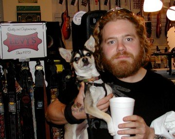 Watch the Video Tribute from Ryan Dunn's Private Memorial Service