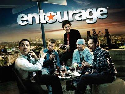 'Entourage' Cast is On Board for Movie, Talks Final Season (VIDEO)