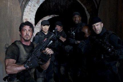 'Expendables 2' Stuntman Dies On Set: What Happened?
