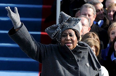 Queen of Soul, Queen of the Hat: Aretha Franklin's Unwanted Threads Auctioned Off