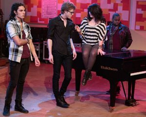 Is 'The Glee Project' Returning for a Second Season?