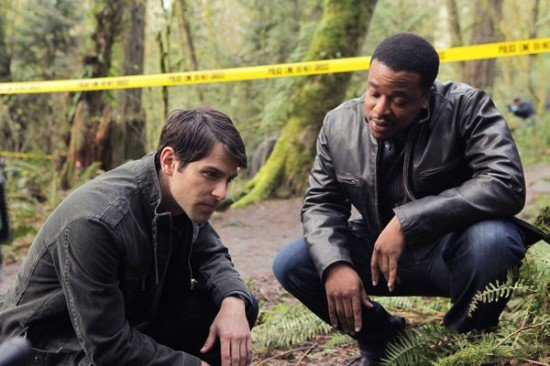 Watch the First 20 Minutes of NBC's Fairy Tale Show 'Grimm' (VIDEO)