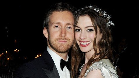 Sorry, Catwoman's Taken: Anne Hathaway Engaged to Adam Schulman