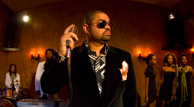 L.A. County Coroner Announces Cause of Heavy D's Death