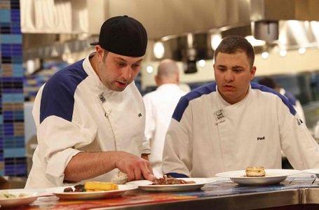 'Hell's Kitchen' Season 9, Finale Episode Recap - '4 Chefs Compete, Winner Chosen'