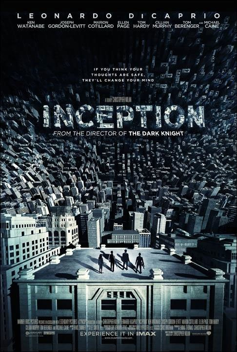 'Inception' Wins Highest Honors at the Visual Effects Society Awards