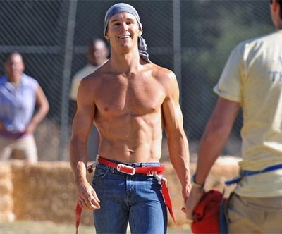 'True Blood' Star Ryan Kwanten to Hook Up with Zooey Deschanel on 'New Girl'