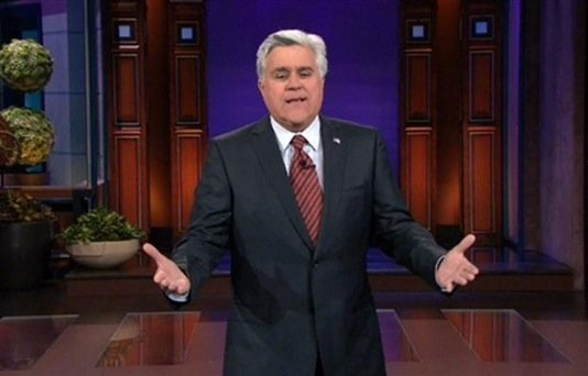 Jay Leno Hears Crickets After Casey Anthony Jokes (VIDEO)