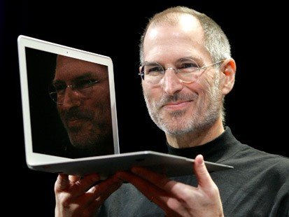 Yidio Fans Tell Us Who Should Play Steve Jobs in the Biopic