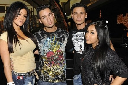 'Jersey Shore' Sneak Peek: More Fights at the Club (VIDEO)