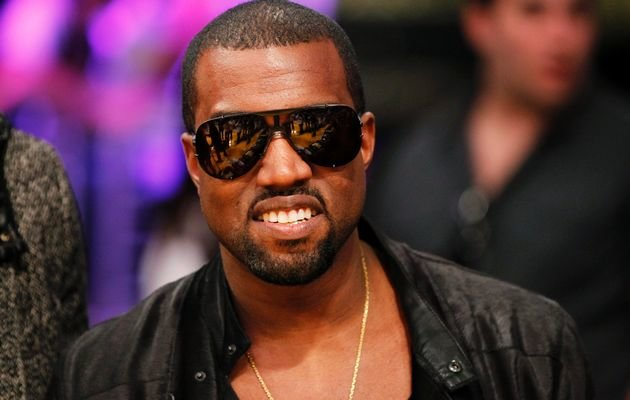 Kanye West Compares Himself to Hilter