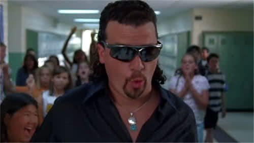 'Eastbound and Down' Teaser Trailer: Who's Ready to Party With Kenny Powers?