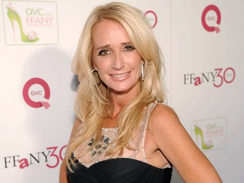 Beverly Hills 'Real Housewife' Kim Richards Enters Rehab