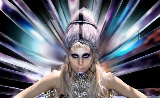 Lady Gaga Planning a Guest Judge Appearance on 'So You Think You Can Dance'