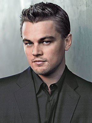Jazz Age Comin' Atcha! Leonardo DiCaprio to Play 'The Great Gatsby'
