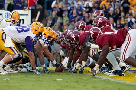 Full College Football Bowl Schedule 2011-2012: Air Dates and Channels