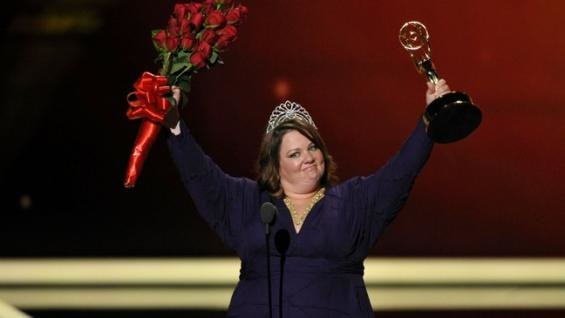 The 2011 Emmys: List of the Big Winners
