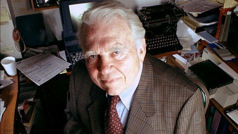 Watch '60 Minutes' Pay Tribute to Andy Rooney