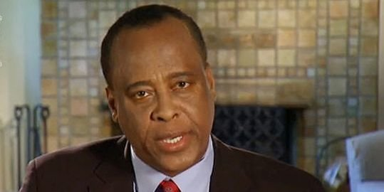 Dr. Conrad Murray Found Guilty of Involuntary Manslaughter in Michael Jackson Death
