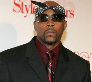 Rapper Nate Dogg Dead at Age 41