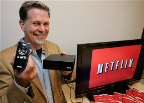 Straight From The Horse's Mouth: Explaining The Changing Face Of Netflix
