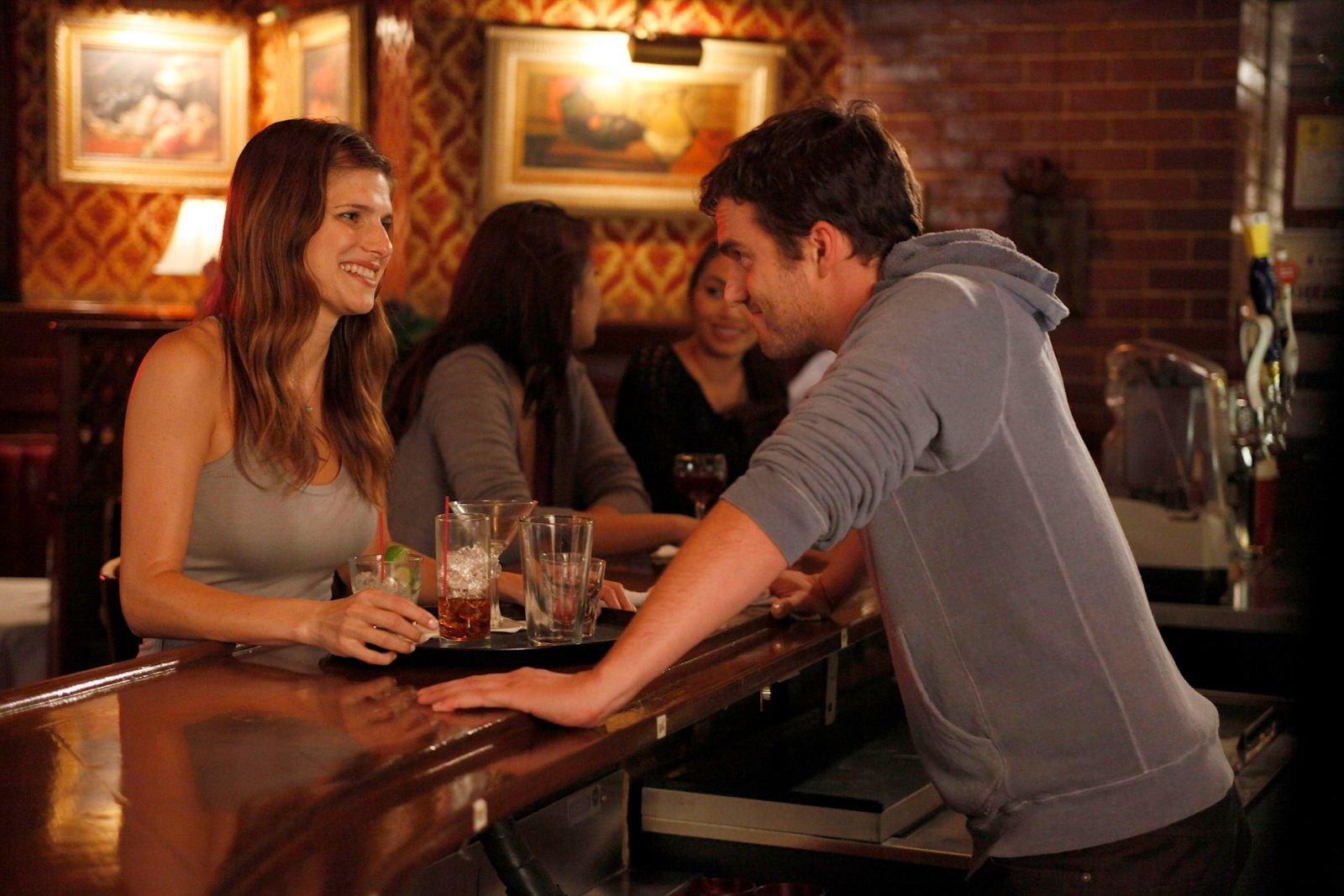 'New Girl' Season 1, Episode 4 Recap - 'Naked'