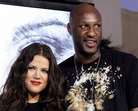 Lamar Odom, Khloe Kardashian's Husband, Involved in Fatal Car Crash