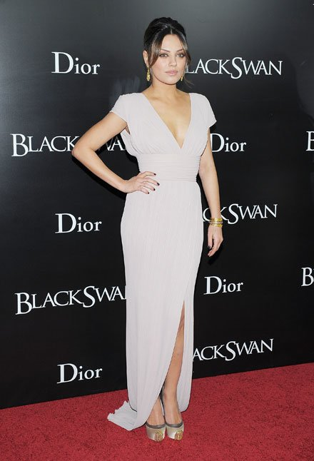 Wicked Mila? Kunis May Join James Franco in New Oz Movie; 'Black Swan' Actress to Play Wicked Witch