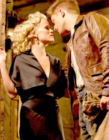 Who Said It? 'Kissing Robert Pattinson Was Disappointing, Disgusting' (New 'Water for Elephants' Clip)