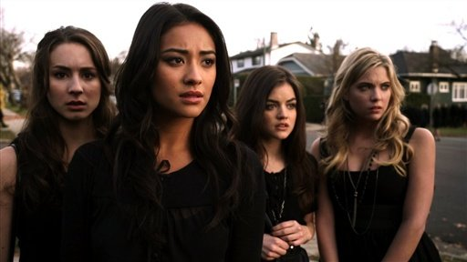 Episode  'Pretty Little Liars' Season 2, Episode 1 - 'It's Alive' Recap