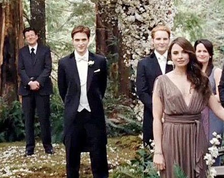 VIDEO: The Official 'Twilight Saga: Breaking Dawn Part 1' Trailer Hits the Web Early