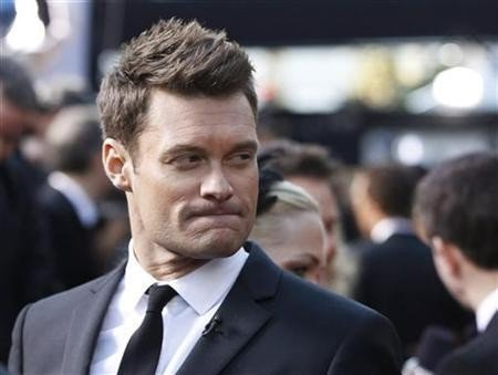 Ryan Seacrest Could Replace Matt Lauer as 'Today' Co-Host