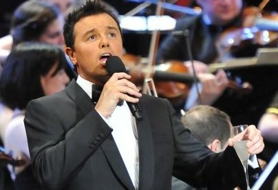 'Family Guy' Creator Seth MacFarlane to Sing Big-Band Hits This Saturday